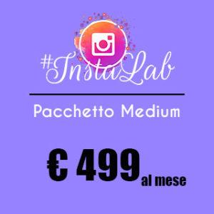Pacchetto Medium