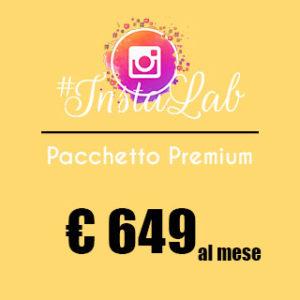 Pacchetto Premium