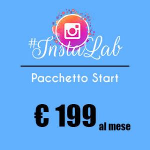 Pacchetto Start