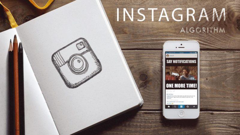 Come funziona l'algoritmo Instagram nel 2018. 6 modi per hackerarlo