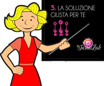 Servizio Consulenza e Crescita su Instagram Servizio Consulenza e Crescita su Instagram - Instalab Torino